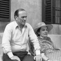 """Silvia Giacomoni: """"Del Bocca mi manca tutto, anche le litigate per l'arrosto"""""""