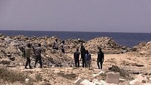 Libia, chi detta legge sulle costa di nessuno