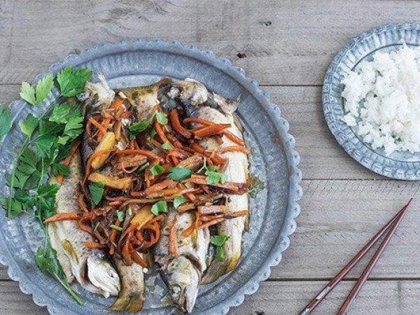 Pesce, gli italiani ne mangiano 25 chili l'anno. Record in Portogallo a 54