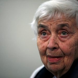 Pakistan: è morta suor Ruth Pfau, la Madre Teresa di Karachi