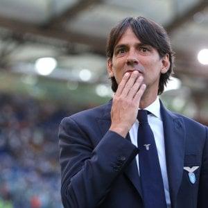 """Gli orizzonti di Simone Inzaghi: """"Il mio calcio senza bugie, ai più anziani ripeto di godersi il loro addio"""""""