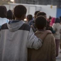 Migranti bambini, aperti gli elenchi per chi vuole diventare tutore volontario