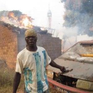 Repubblica Centrafricana, uccisi sei volontari della Croce Rossa