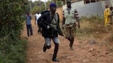 Repubblica Centrafricana,  uccisi sei volontari locali della Croce Rossa