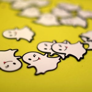 Snapchat paga la concorrenza di Facebook: ancora una delusione dai conti