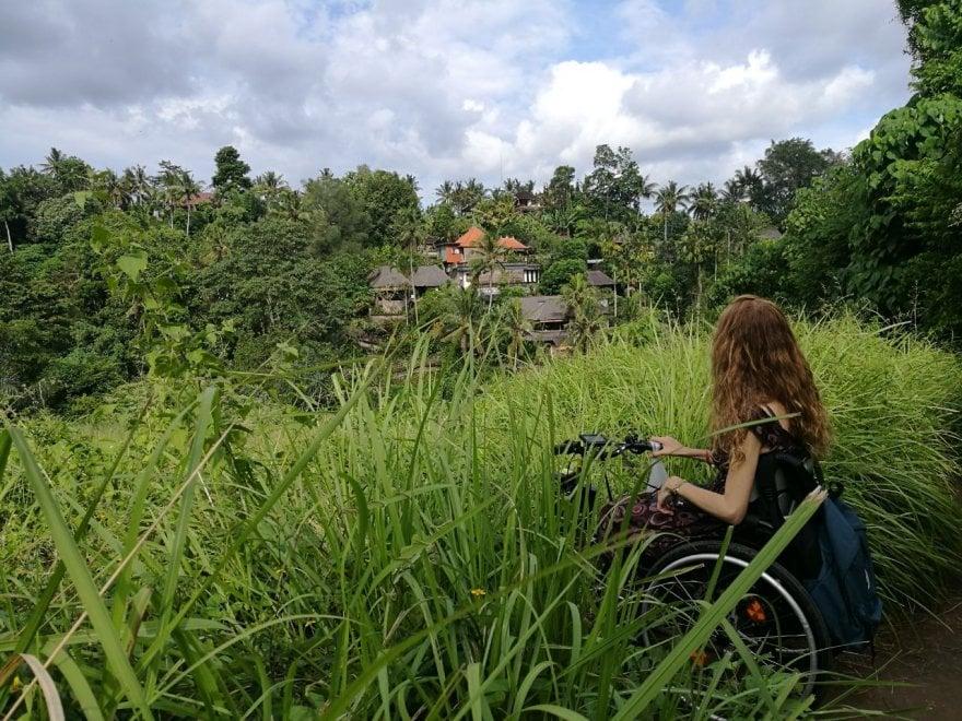 Il viaggio unico di Simona in India e nell'Asia