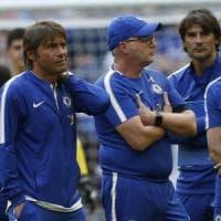 Premier League, da Mourinho a Guardiola e Klopp: parte la caccia al Chelsea di Conte