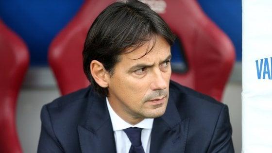 Lazio, Inzaghi sfida il tabù Juve per un posto nella storia