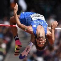 Atletica, Mondiali: niente da fare per Tamberi: è fuori dalla finale