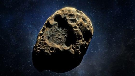 Asteroide a un passo dalla Terra: in arrivo a ottobre