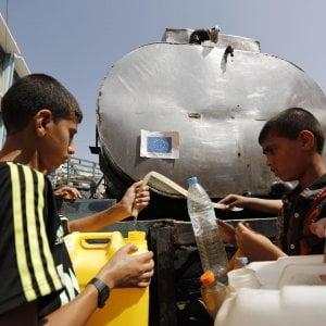 """Oxfam, Silvia Testi: """"Pozzi, cibi e spazi puliti per salvare vite in Africa"""""""