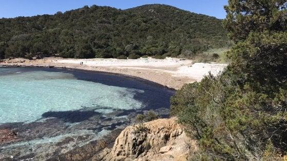 Corsica, nudisti cacciati dalla spiaggia a colpi di fucile: ferita una turista italiana