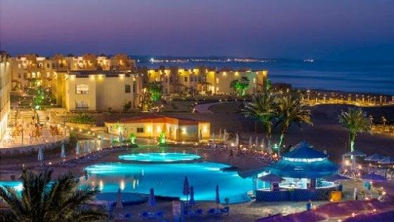 Egitto, direttore hotel ucciso dopo un diverbio: arrestato un italiano in vacanza a Marsa Alam