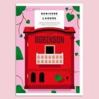 Scrivere l'amore: la passione nelle lettere raccontata su Robinson