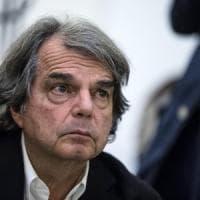 """Brunetta: """"Il centrodestra va unito, chi si sfila andrà a sbattere"""""""