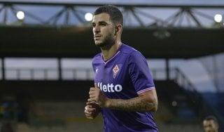 """Fiorentina, Eysseric e la scelta della numero 10: """"Farò di tutto per onorare questa maglia"""""""
