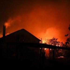 Trentino, rifugi antincendio ideati dagli studenti