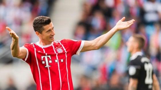 Coppa di Germania: tutto facile per Bayern Monaco e Borussia Dortmund