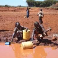 Etiopia, pastori colpiti dalla siccità: enormi le perdite di bestiame