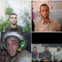 Siria, raid vicino a Idlib: uccisi sette volontari dei 'Caschi bianchi'