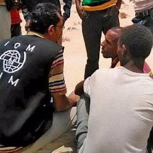 Yemen, nuova strage di profughi: decine annegati al largo della costa