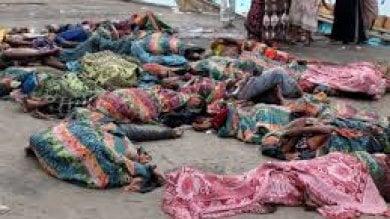 Yemen, nuova strage di profughi:  decine di annegati al largo della costa