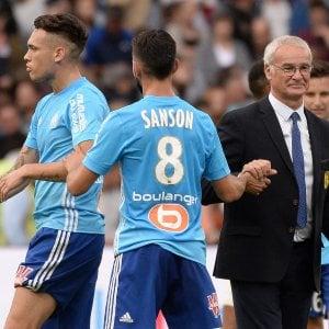 """Nantes, altro ko per Ranieri: """"La fortuna non è con noi"""""""