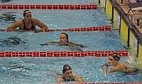 Nuoto, Coppa del mondo in vasca corta: Pellegrini seconda nei 200 stile