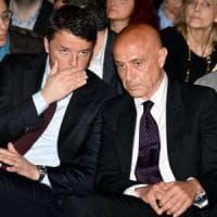 Ma Renzi si sente un uomo di sinistra?