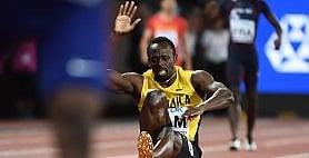 Atletica, Bolt chiede scusa: