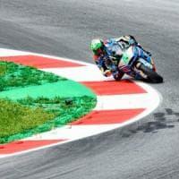 Moto2, riecco Morbidelli: in Austria il settimo sigillo