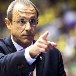 Basket, Italia verso l'Europeo: Messina taglia Flaccadori e Fontecchio