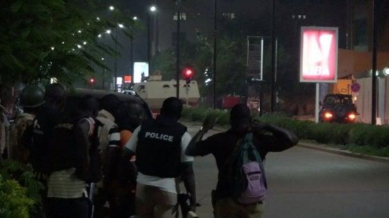 Burkina Faso, attacco terroristico a ristorante degli stranieri: 18 morti