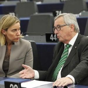 La Ue pensa alla stretta sulle acquisizioni dalla Cina