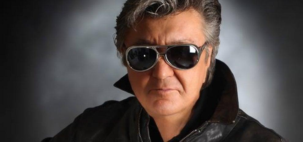 """Bobby Solo racconta il suo Elvis: """"Arrivai sul lungomare, a Ostia, e piansi fino all'alba"""""""