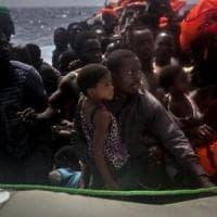 """Filippo Ungaro: """"Stop in mare ma pronti ad andare in Libia"""""""