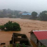 Sierra Leone: oltre 300 morti per una frana, tra le vittime decine di bimbi