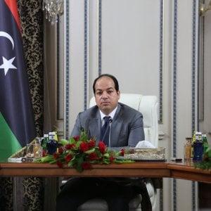 """Tripoli, Ahmed Maitig: """"Sui migranti dovete aiutarci, ma nei centri qui in Libia"""""""