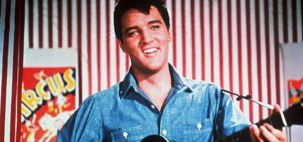 """Elvis Presley, 40 anni senza il Re: """"Prima di lui non c'era niente"""""""