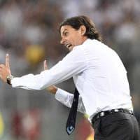 Lazio, favola Murgia sognando Nesta. E Inzaghi è già nella storia