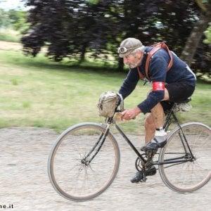 Addio Luciano Baffoni Bianchi E Bici Antica Immagine Del Ciclismo