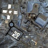 Il presidente iraniano minaccia di riavviare il programma nucleare