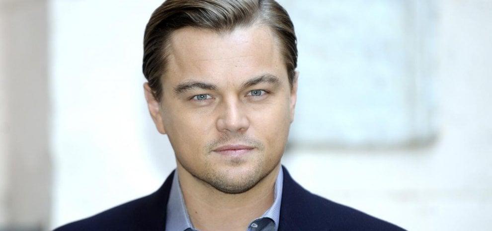 Leonardo DiCaprio diventa Leonardo Da Vinci, la storia del genio italiano sarà un film