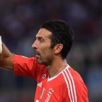 Uefa, miglior giocatore: Buffon finalista con Messi e Ronaldo