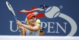 Tennis, uno Slam per Sharapova: wild card per gli Us Open
