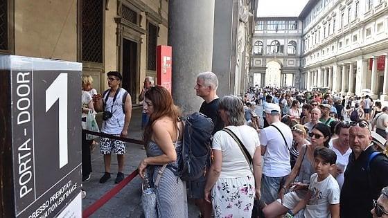 Musei, i 350 che apriranno a Ferragosto