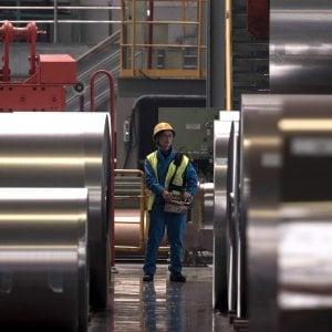 Istat, nel secondo trimestre il Pil cresce dello 0,4%