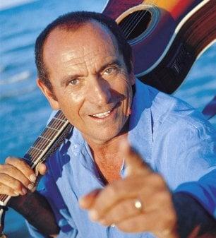 Raoul Casadei, vai col liscio, il re delle sale da ballo compie 80 anni