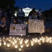 Usa, scambiato per suprematista: gogna social per professore