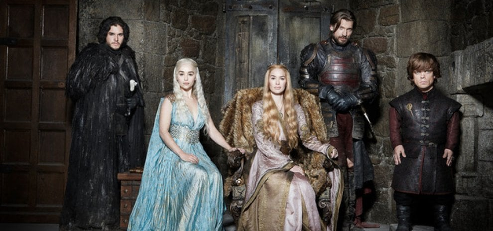 HBO Spagna, che errore: trasmette il sesto episodio de 'Il Trono di Spade'. E Ikea...